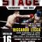 Stage con Riccardo Lecca, Fondamenti del Pugilato applicati alla Thai Boxe e alla Kickboxing