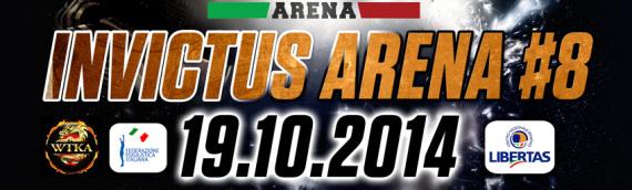 Invictus Arena 8