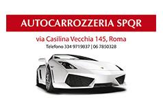 00450 Autocarrozzeria SPQR